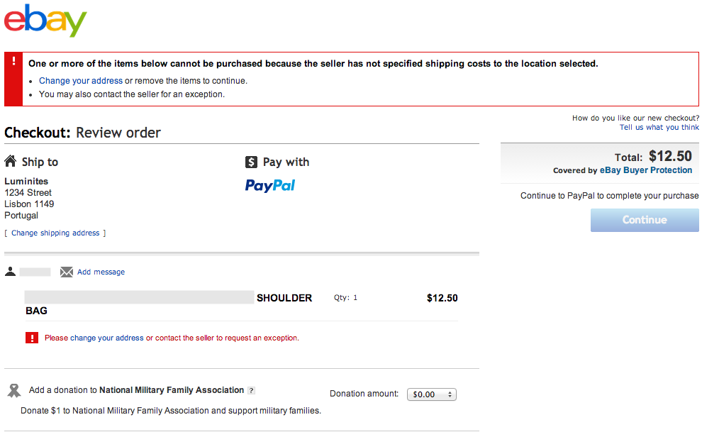 how to set buyer requirements on ebay