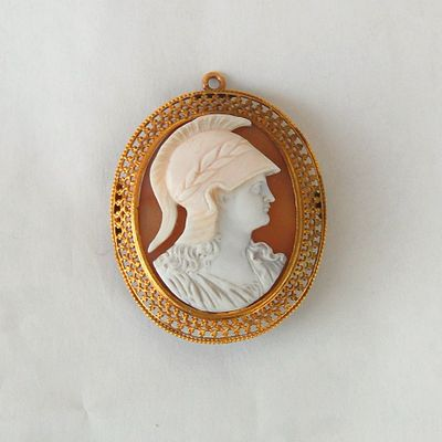 classical soldier cameo fisrt image.jpg