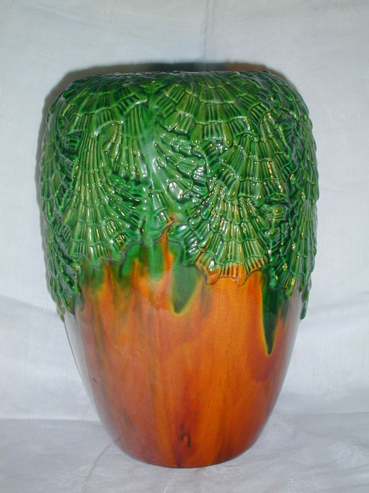 GreenBrownVase (2).JPG
