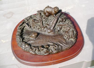 AA COLLECTIBLE BRONZE STATUE BEAVERS 1ABC Resized.jpg