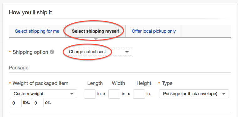 how to delete saved vehicles on ebay