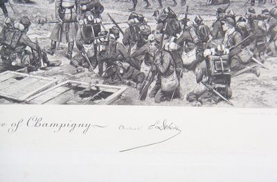 AA EBAY NEW A ART ENGRAVING THE BATTLE OF CHAMPIGNY 3A.jpg