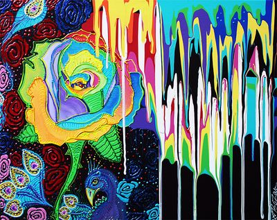 Rainbow Rose by Laura Barbosa - display.jpg