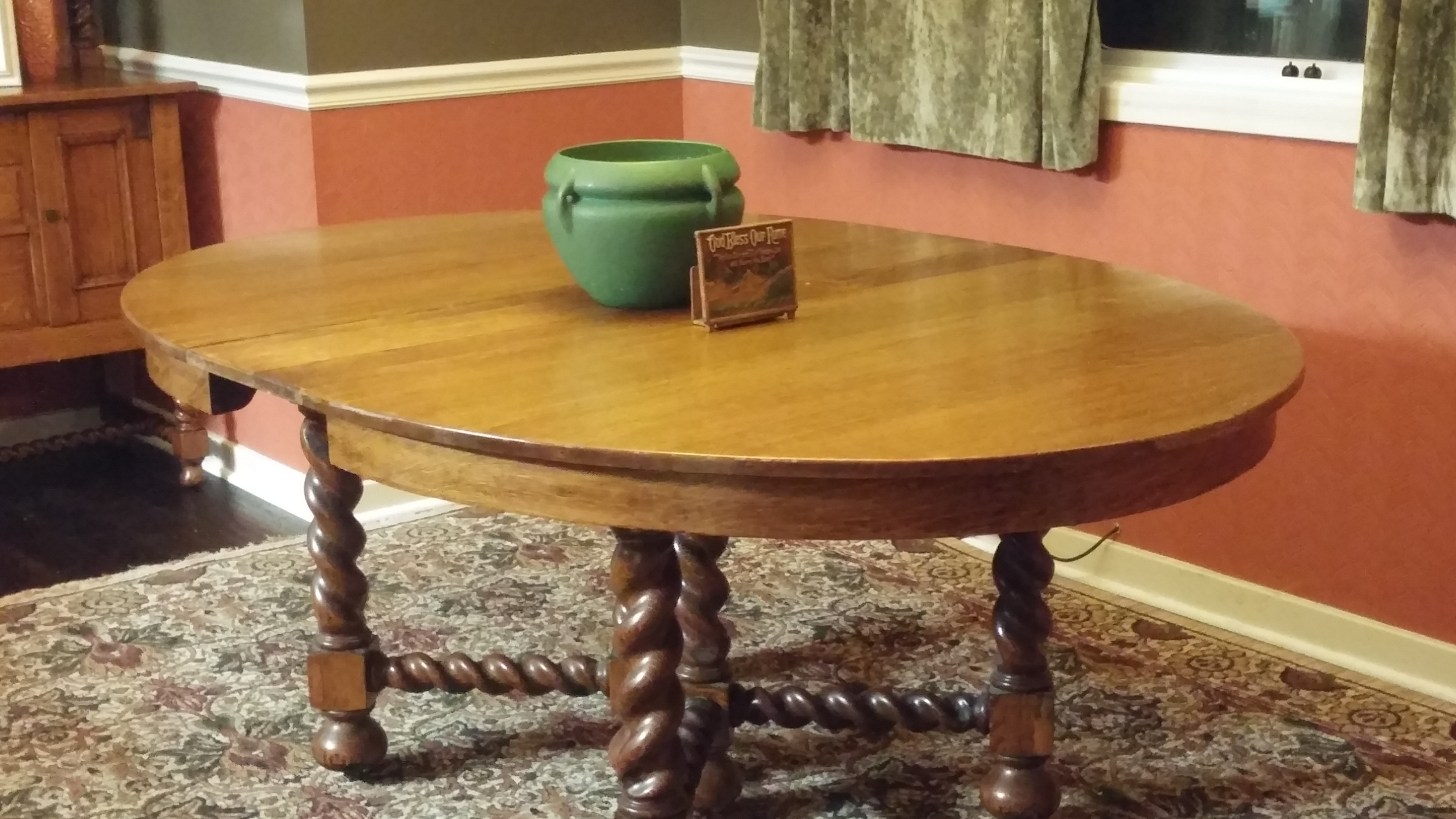 Please Help Identifying Stickley Brothers Buffet A The Ebay Community