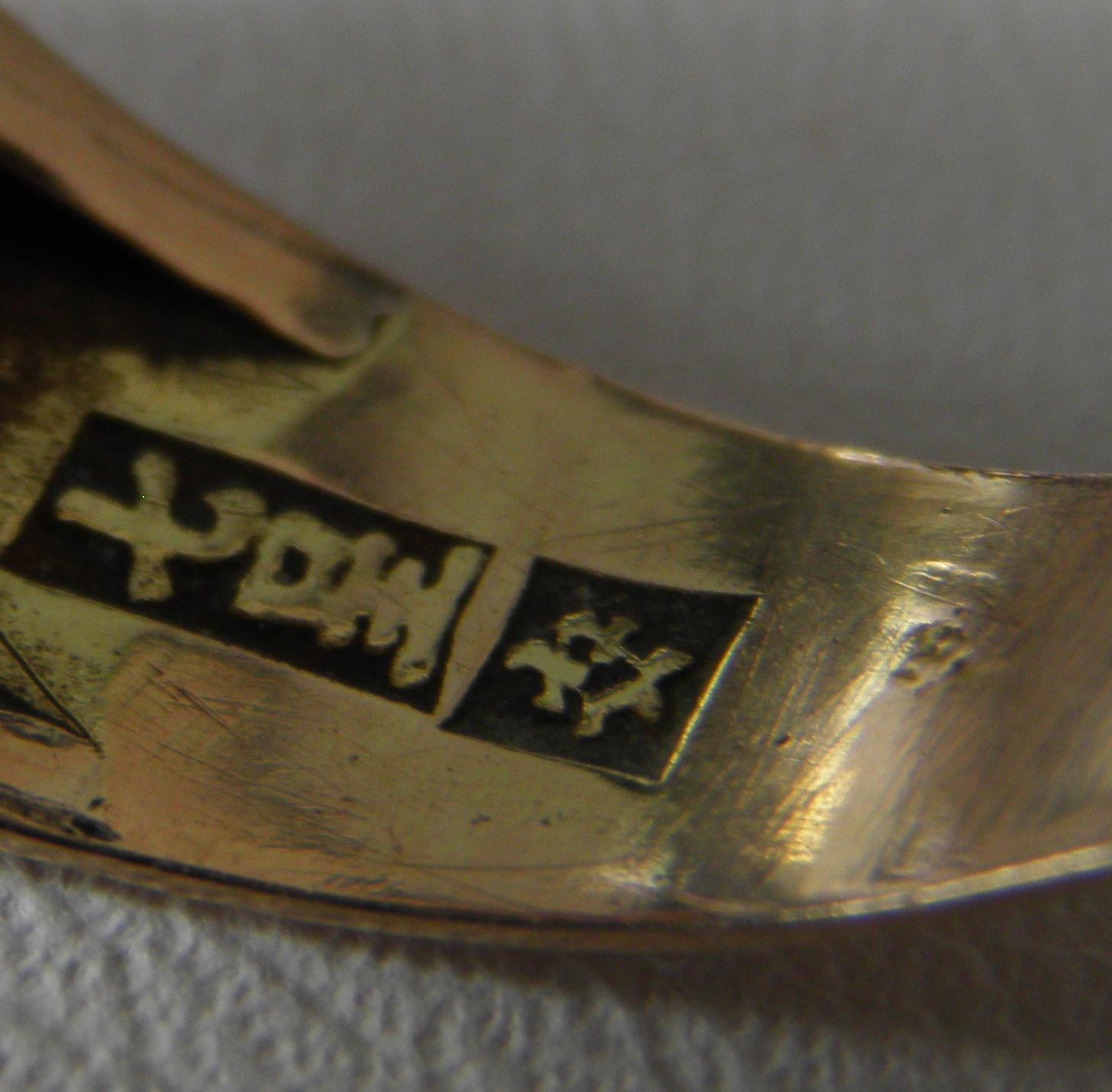 Chinese Gold Hallmark The Ebay Community