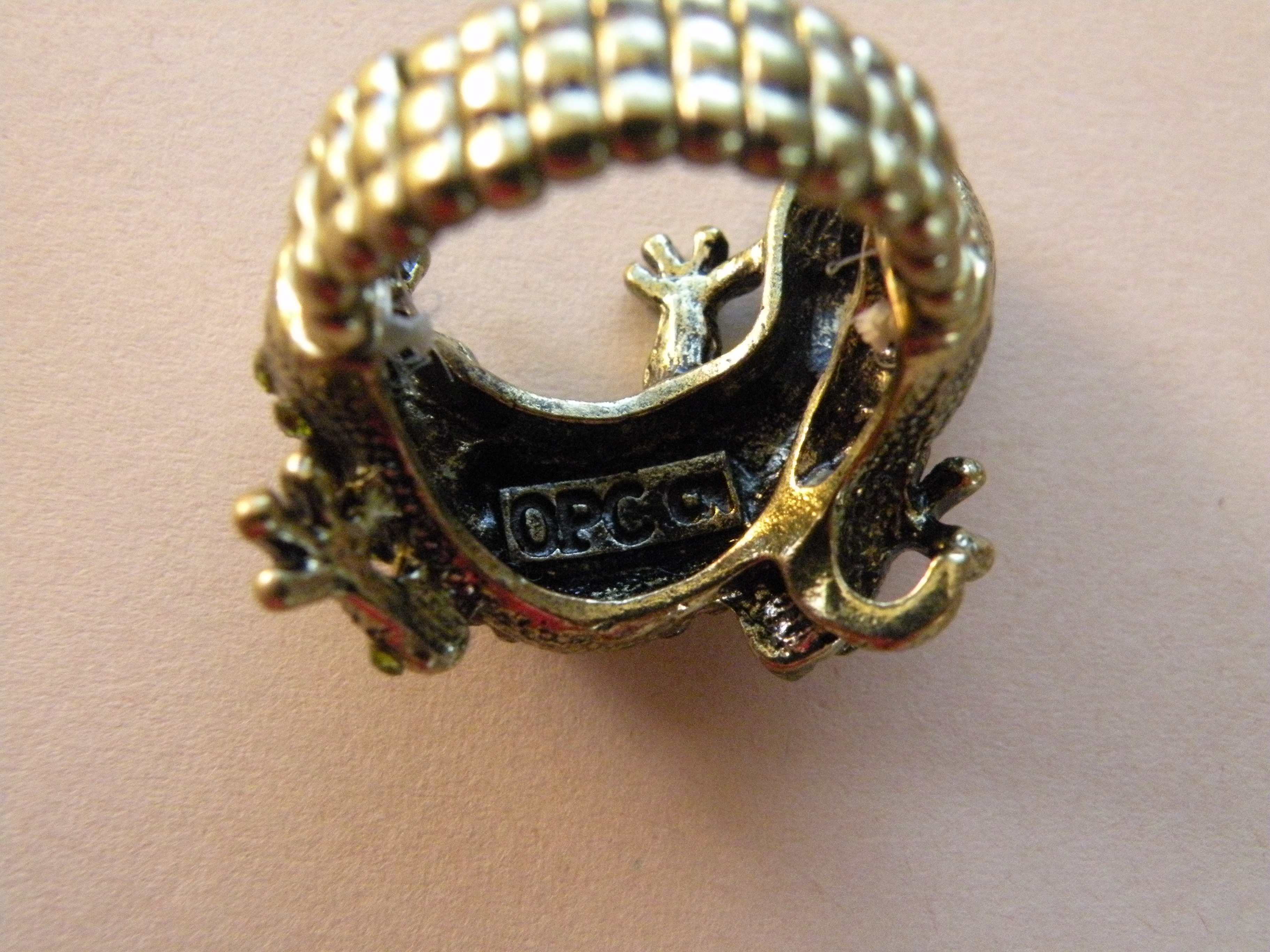 OPC Cn Jewelry Mark