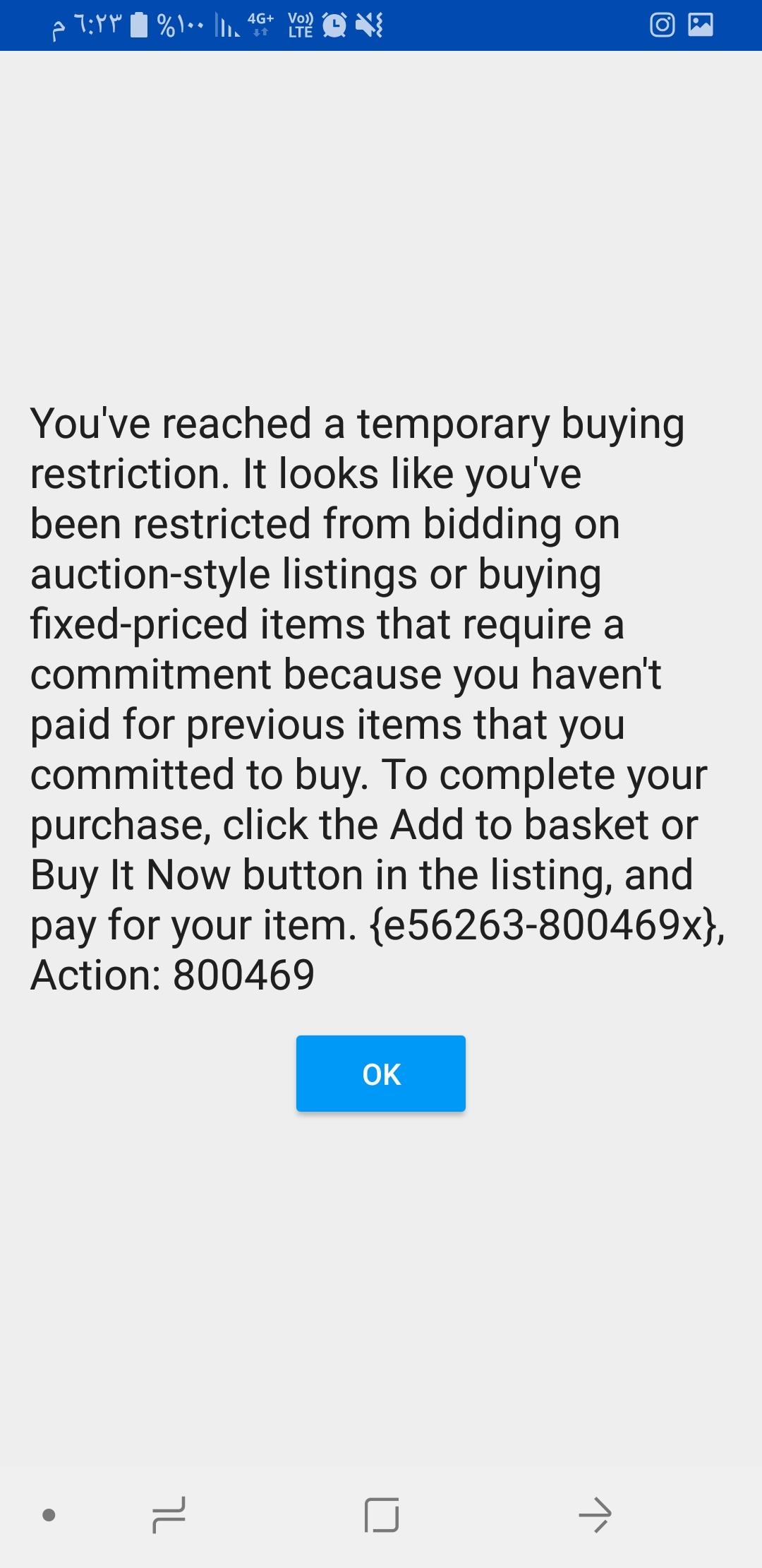 Solved Bidding The Ebay Community