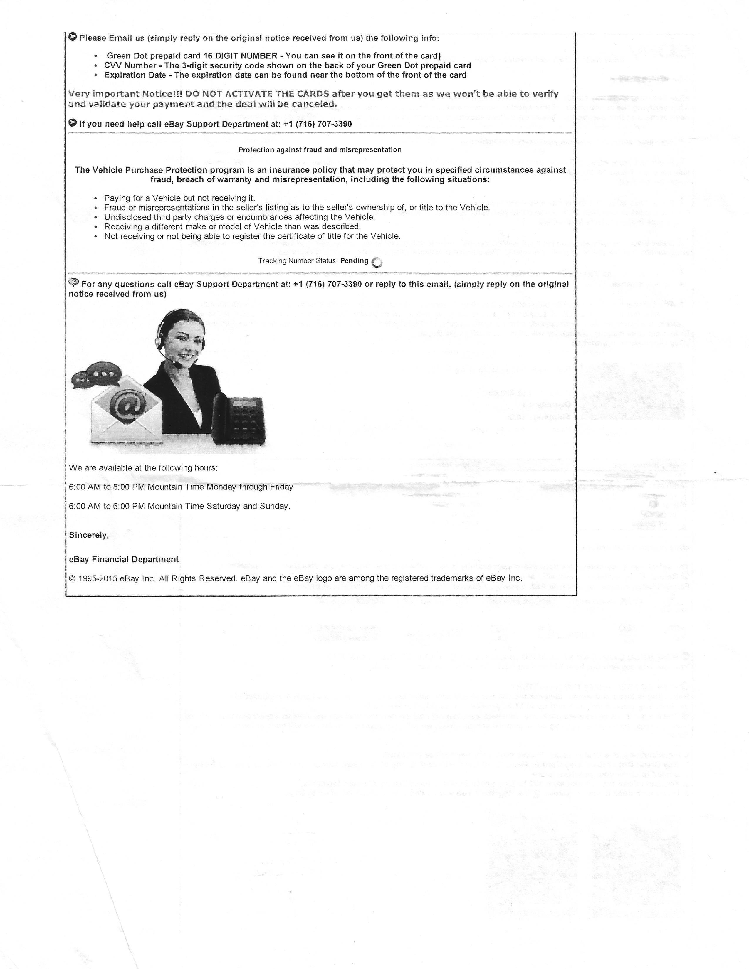 Solved Ebay Motors Payment Invoice The Ebay Community