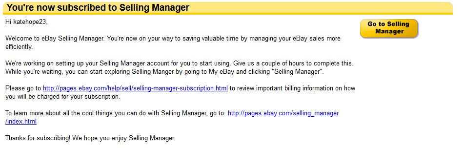 How To Opt Out Of The New Seller Hub That We Are N The Ebay Community