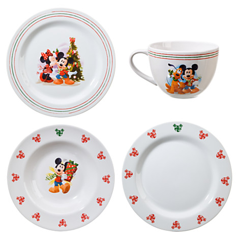 I am looking for Holiday Mickey Mouse Dinnerware S... - The eBay Community  sc 1 st  The eBay Community & I am looking for Holiday Mickey Mouse Dinnerware S... - The eBay ...