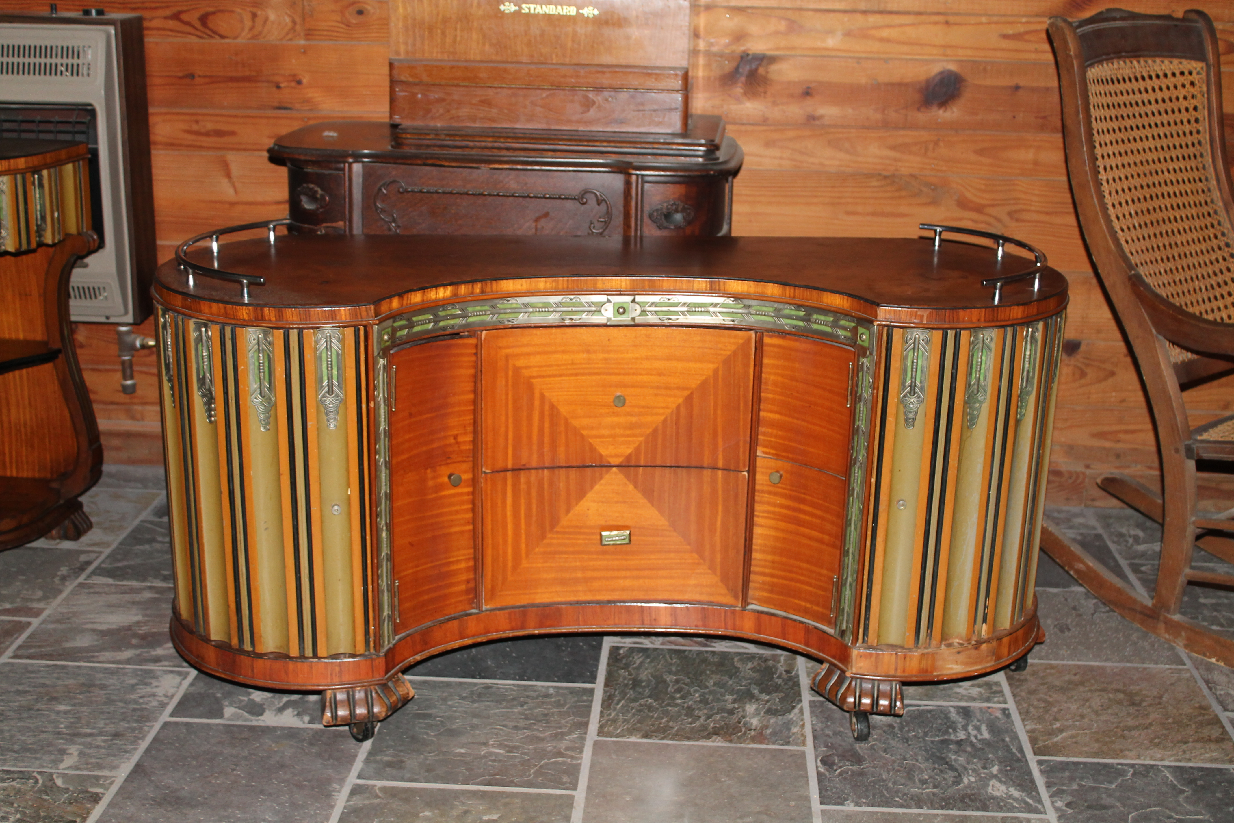 Art Deco Bedroom Set, Identify? - The eBay Community