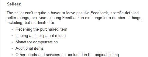 Solved Ebay Rules In Favor Of Dishonest Seller The Ebay Community
