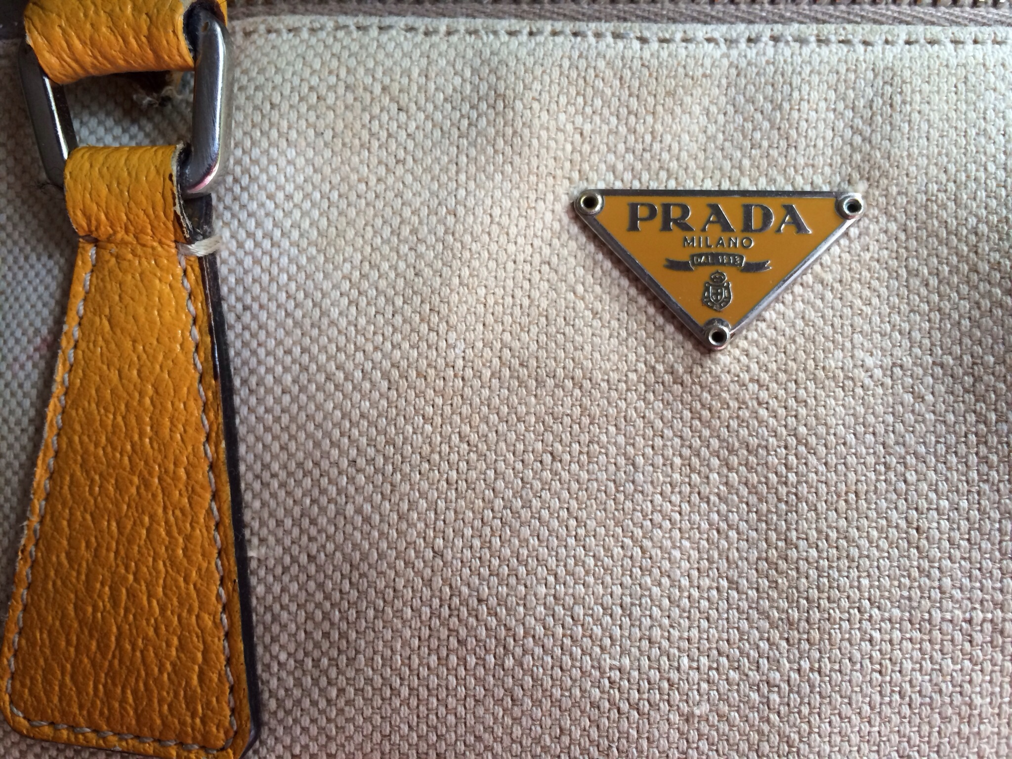 prada saffiano handbag - Prada purse, real or not? - The eBay Community