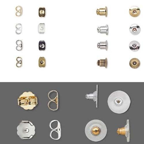 types of jewelry clasps earrings types of clasps clasps toggles artbeads 2117