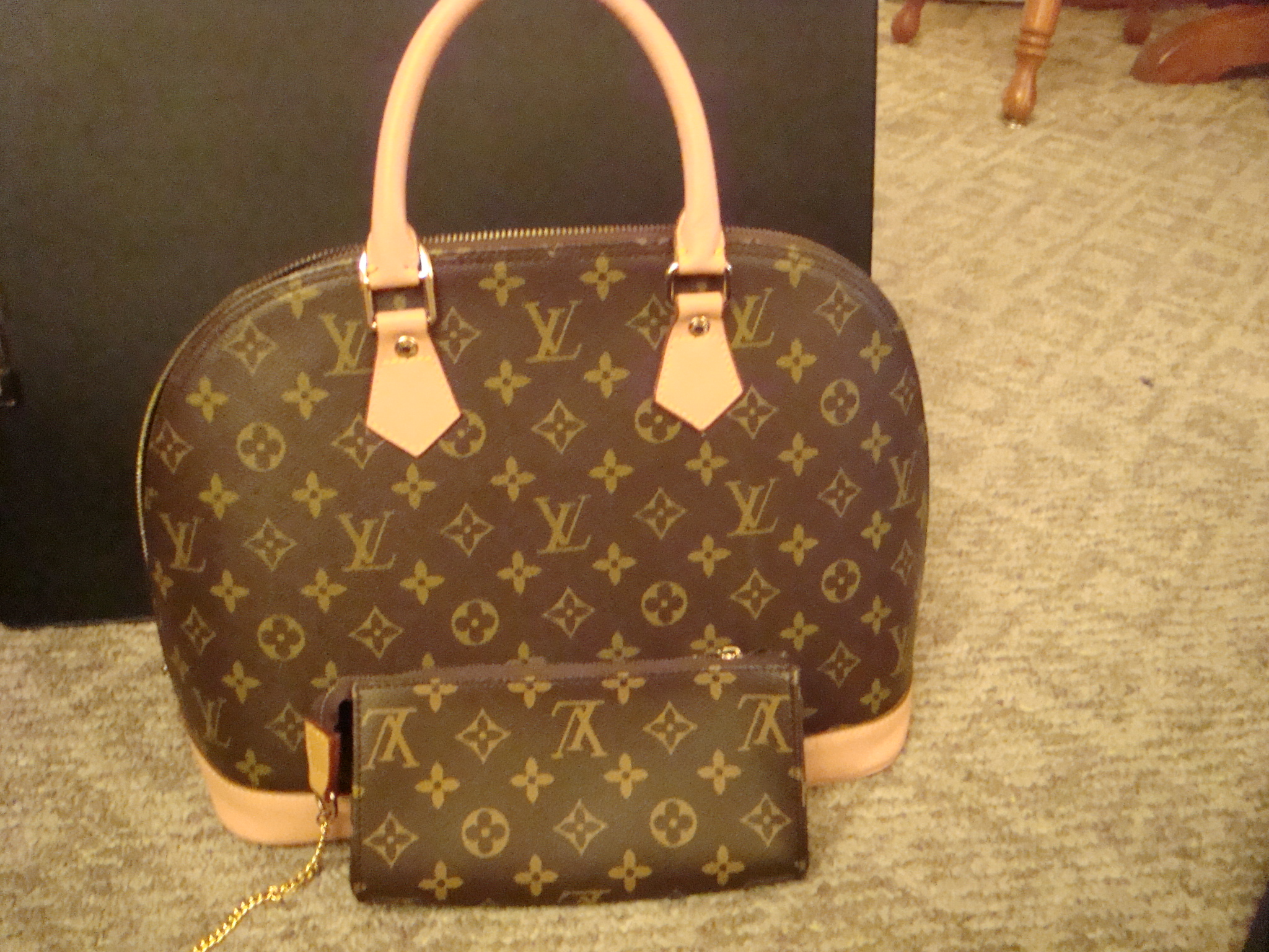 Ebay Louis Vuitton