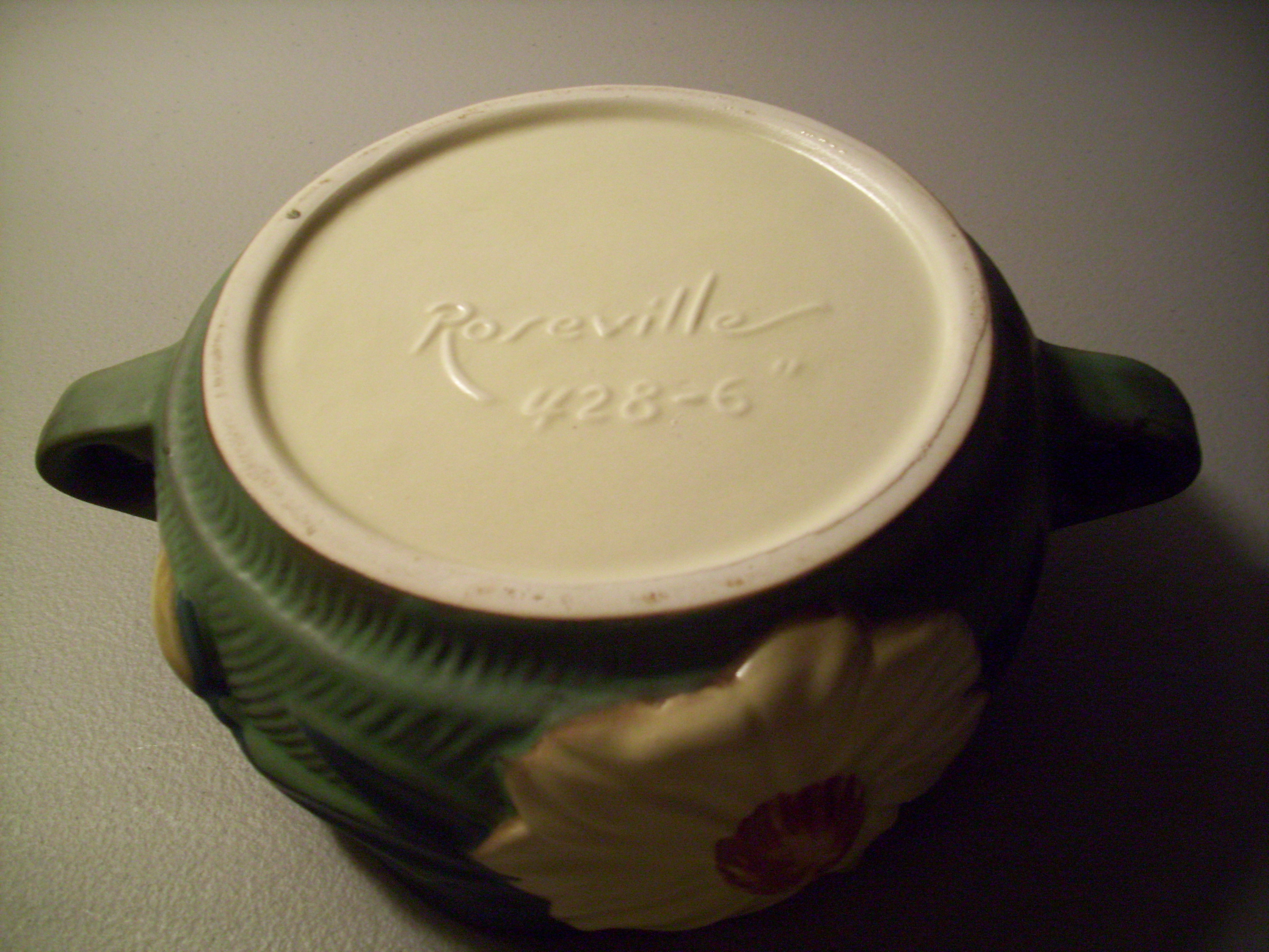 Roseville Pottery - Collection of fakes? - The eBay Community