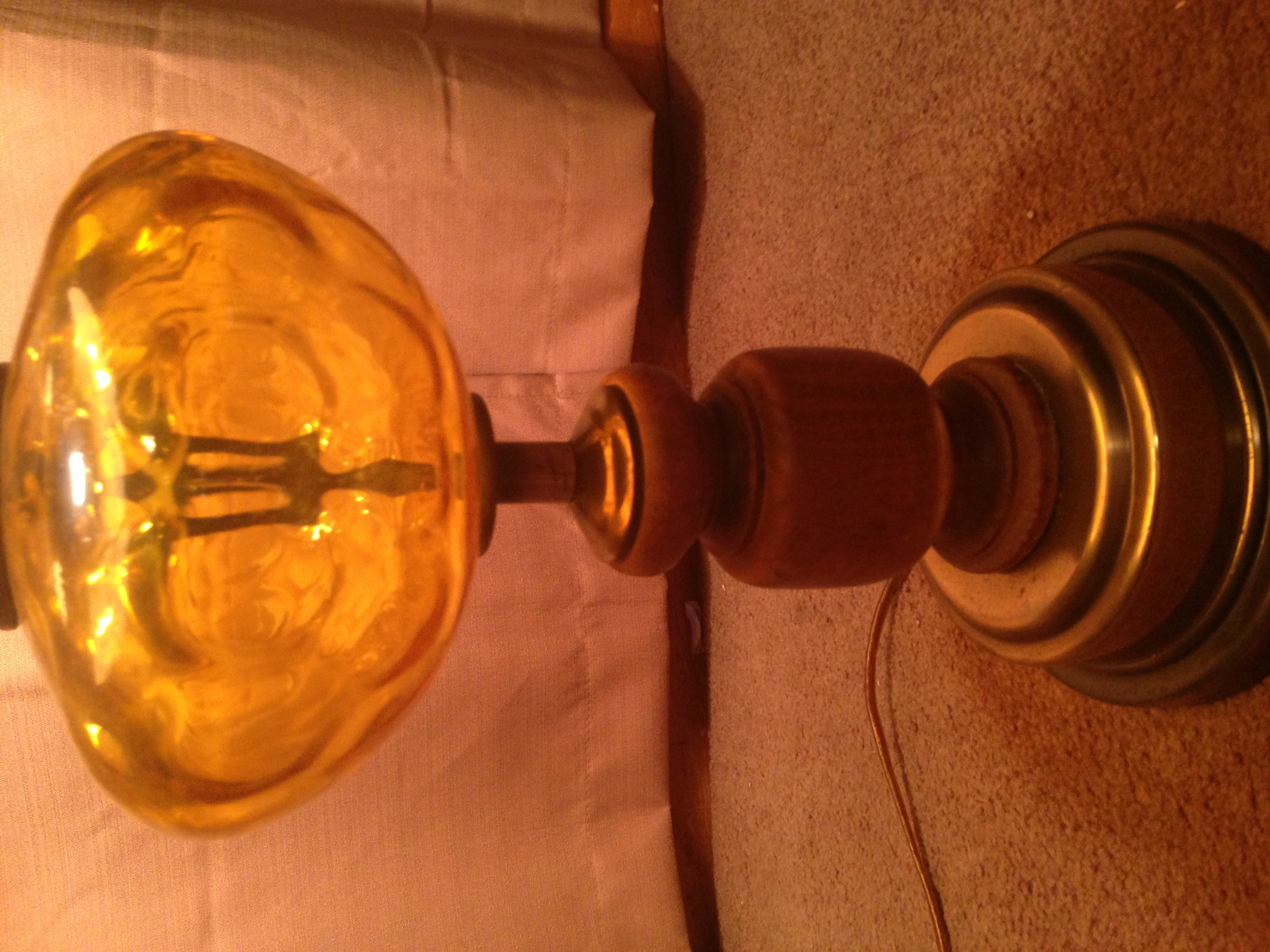 Solved Vintage Underwriters Laboratories Inc Lamp Please