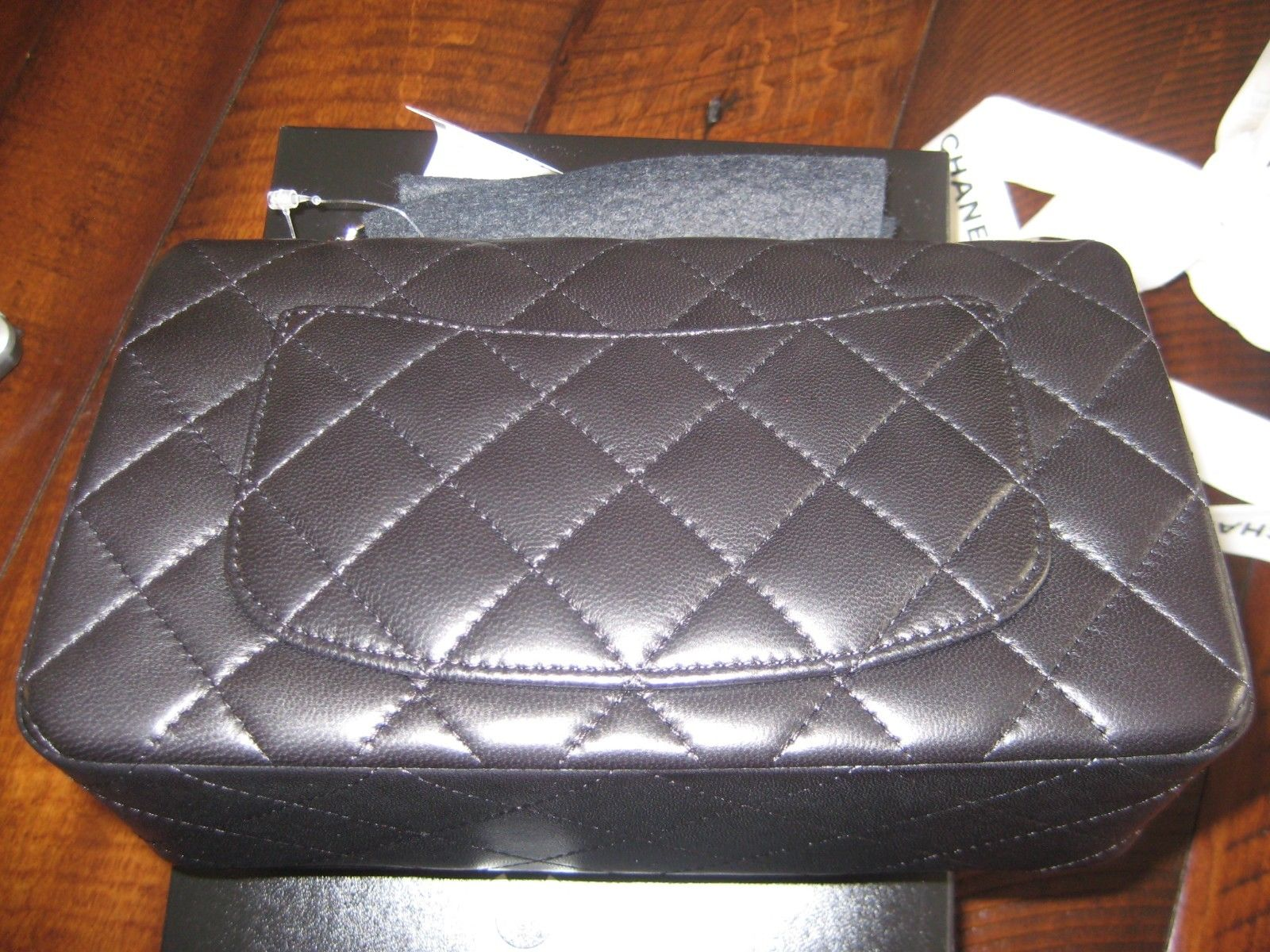 392bde65ac38 buyer scam on chanel purse - The eBay Community