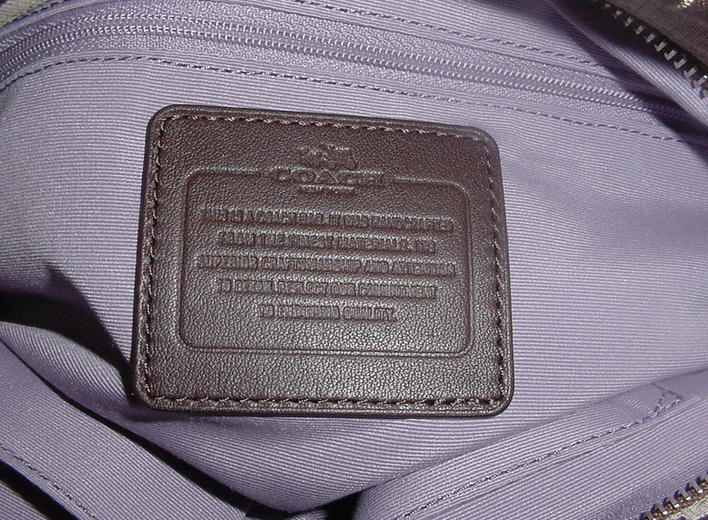 e667c14228 do coach crossbody bags have serial numbers us