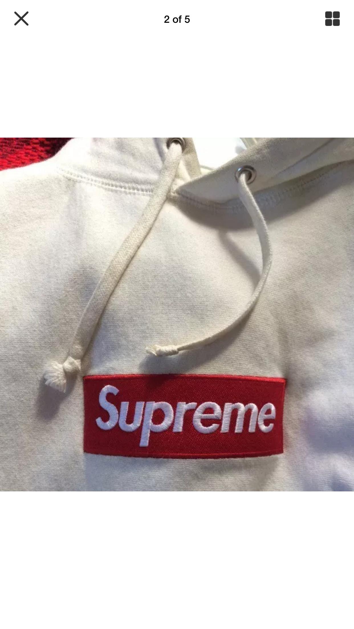 supreme deals legit