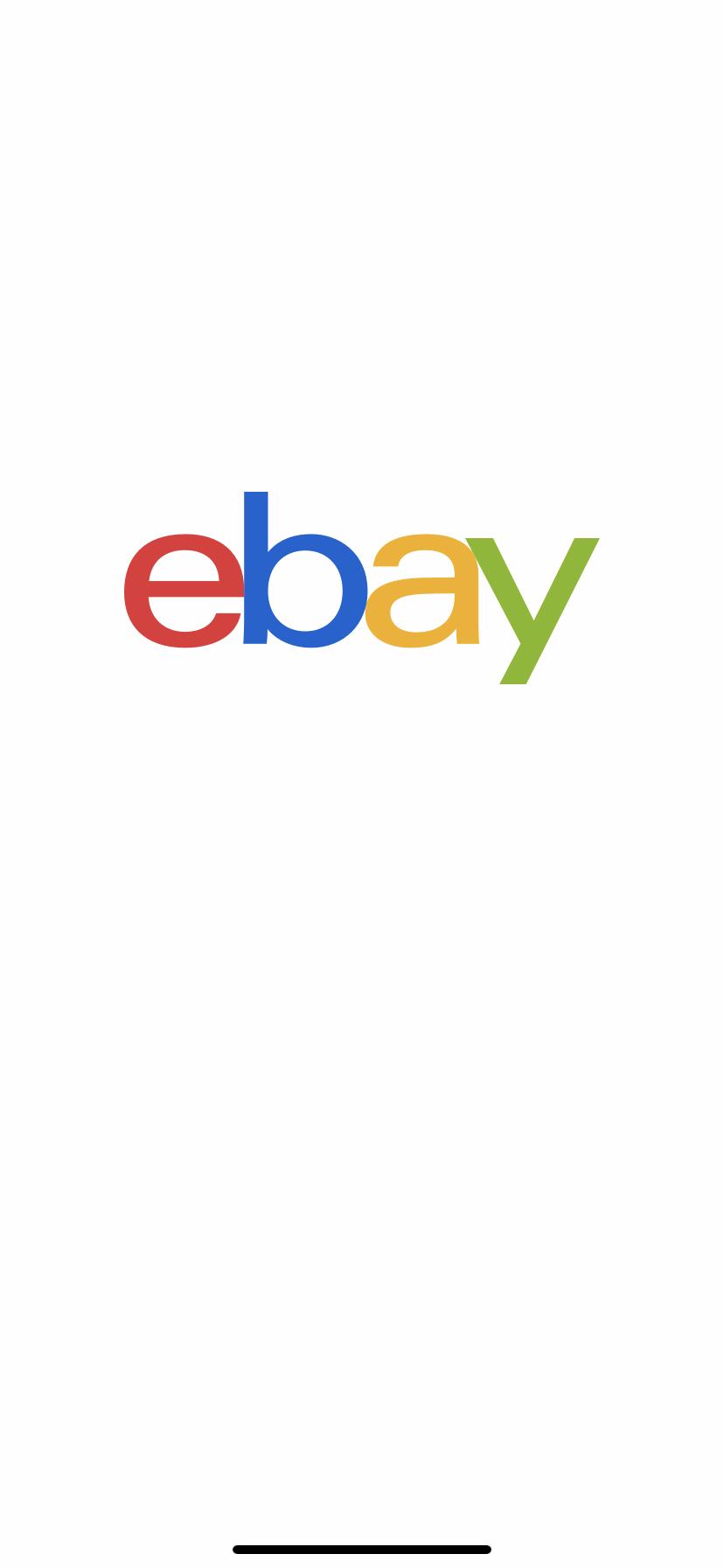 App Won T Open The Ebay Community