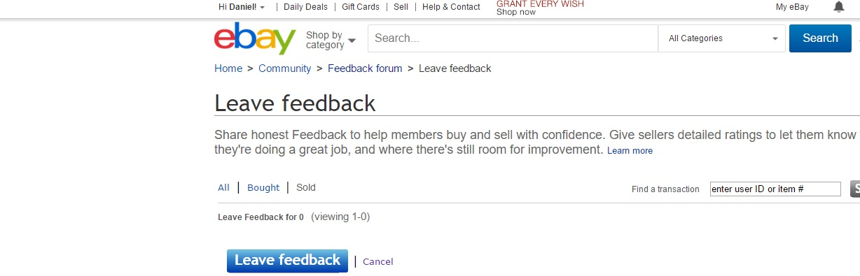Solved Sold A Car Didn T Get Paid Relisted Unable To L The Ebay Community