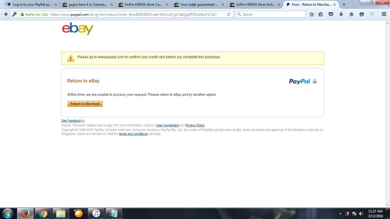 Www.Paypal.Com