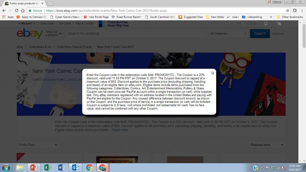 Promonycc Debacle The Ebay Community