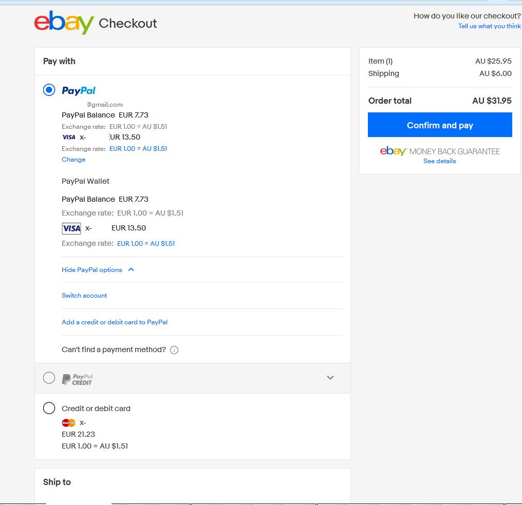 Ebay Png