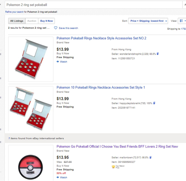 Ebay Search Problem My Items Buried In Internation The Ebay Community