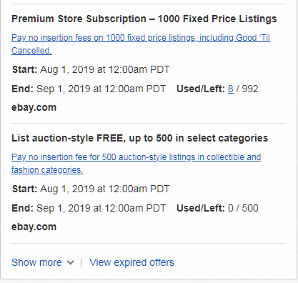Did E Bay Steal My Listings Today The Ebay Community
