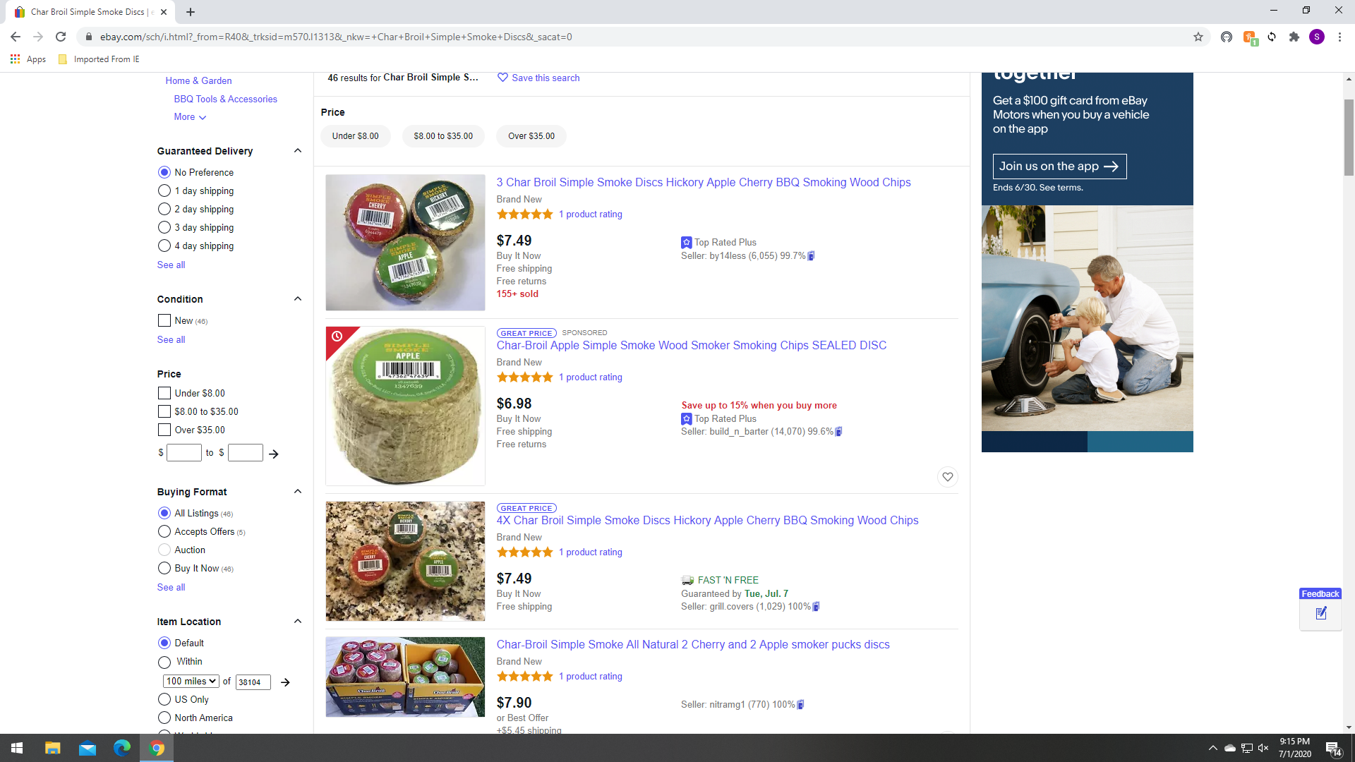 Ebay Endorsement Great Price Icon Similar To Spons The Ebay Community