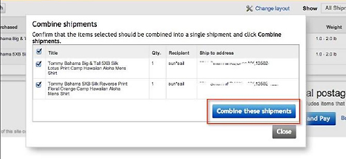 what does free shipping mean on ebay