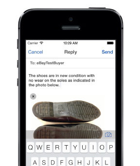 New Ebay Mobile Apps Offer Awesome Seller Features The Ebay Community
