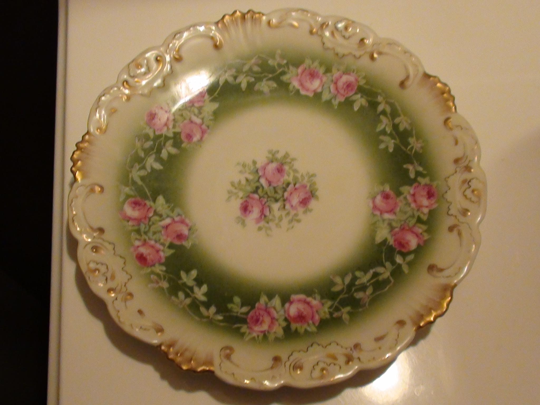 Holly Lane Antiques Identifying Antique Haviland Limoges Patterns - ll