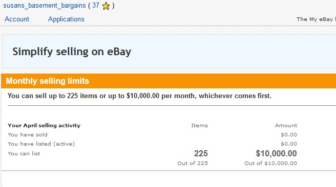 Is This True That Ebay Has Started To Place A Sell Page 2 The Ebay Community