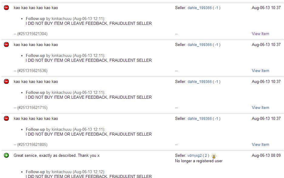 Items Won That I Didn T Bid On Please Help The Ebay Community