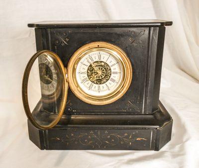 Marble Clock 012.JPG