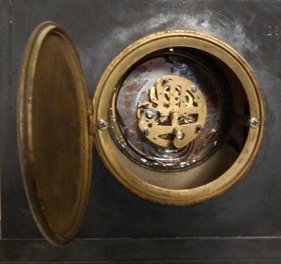 Marble Clock 018.JPG