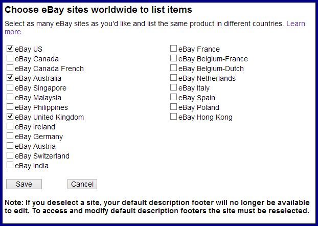 Solved A Question My Ebay Site Preferences Selling The Ebay Community