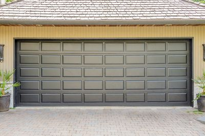 Weston Luxury Homes Garage Remodels