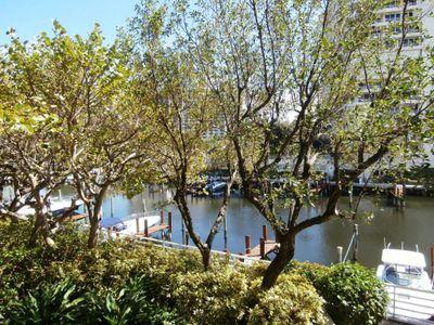 Boca Raton luxury homes view