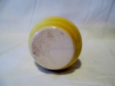 Miniatue Yellow Vase 5.JPG