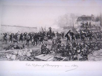 AA EBAY NEW A ART ENGRAVING THE BATTLE OF CHAMPIGNY 2A.jpg
