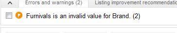 Invalid Value for Brand.JPG