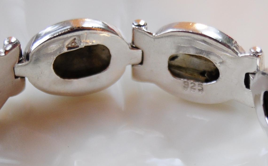 925 a jewelry mark style guru fashion glitz glamour for What does 925 ksj mean on jewelry
