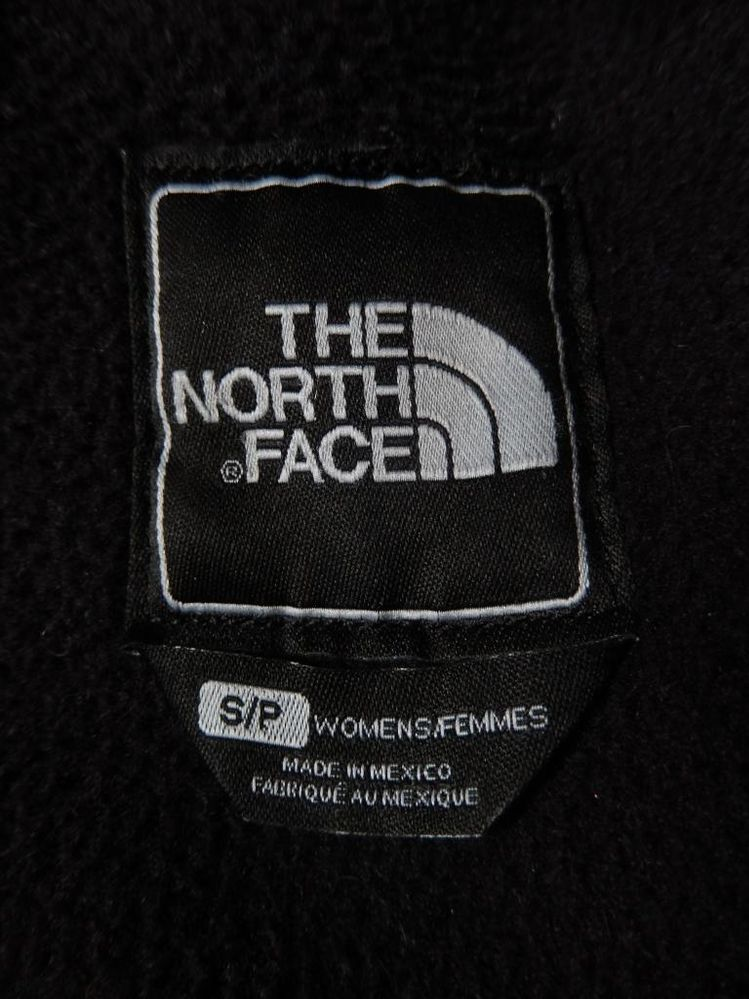 Fake North Face Or Not? - The EBay Community