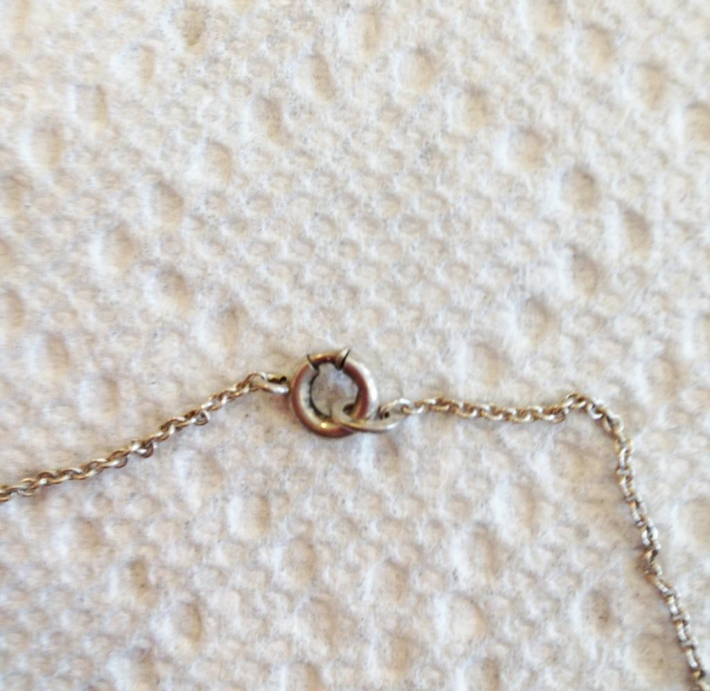 Dating antique necklace clasps