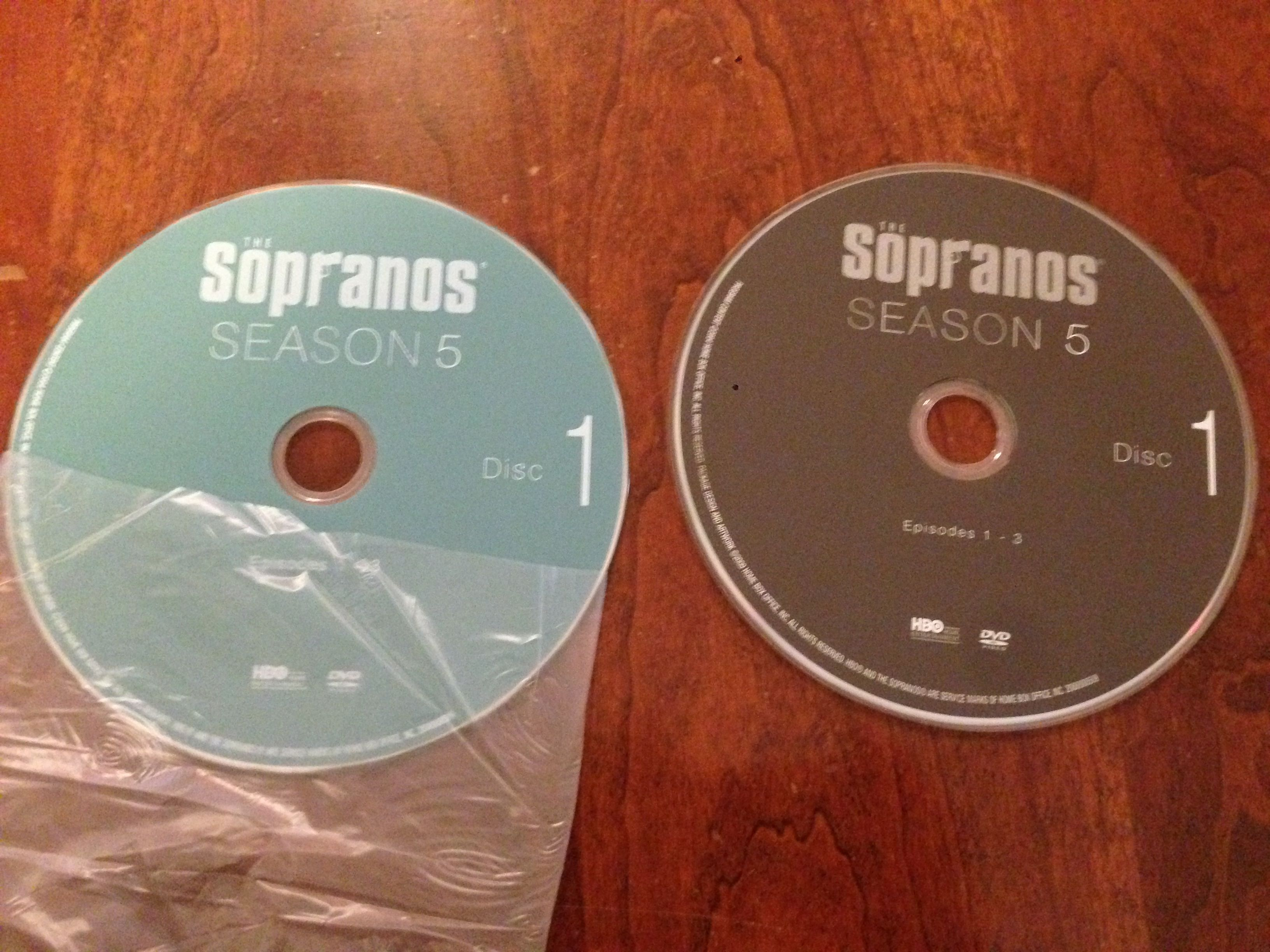 How can you tell bootleg DVD's? - The eBay Community