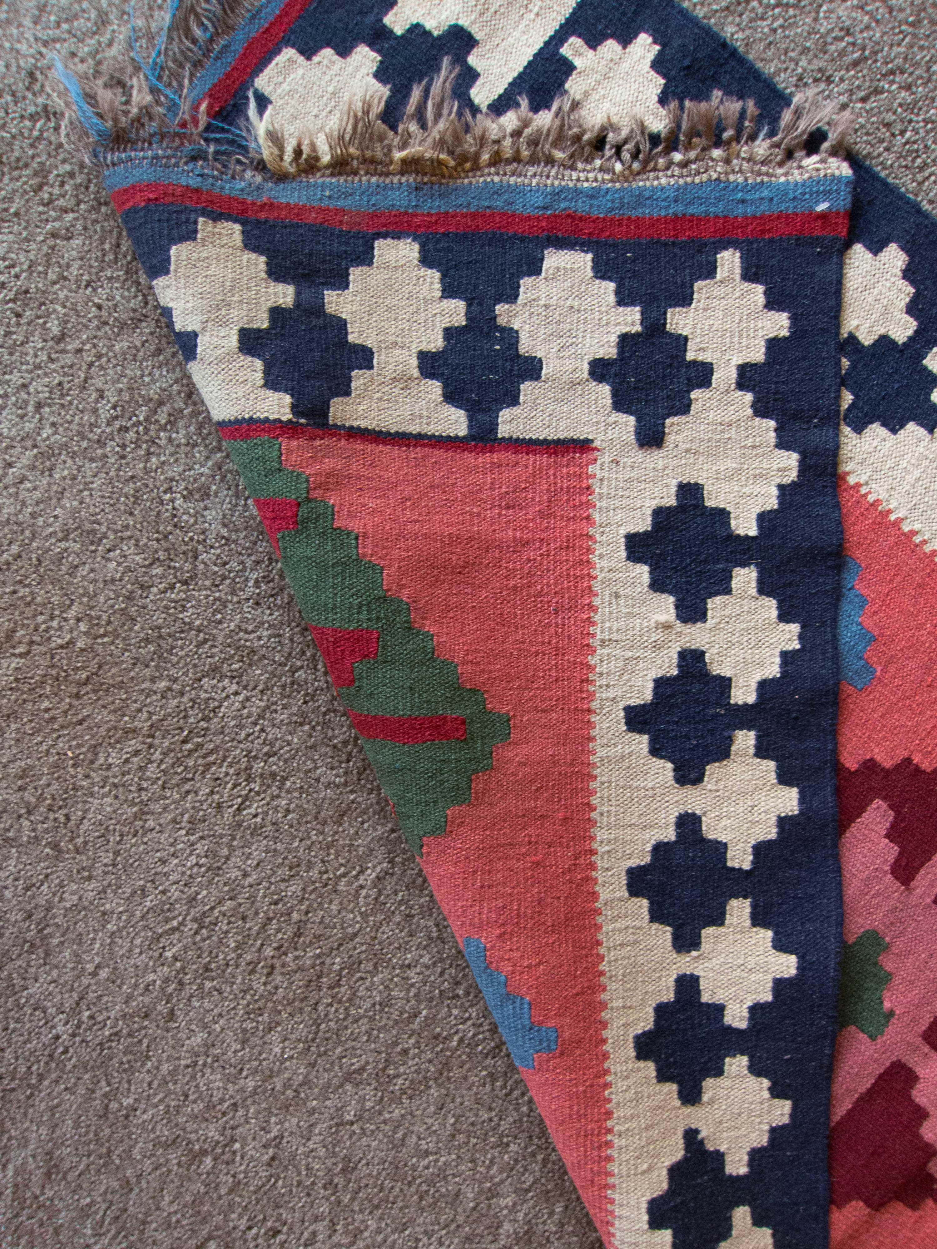 woman rug spiderwoman the weaving navajo art native american of jacob lake gifts inn spider rugs